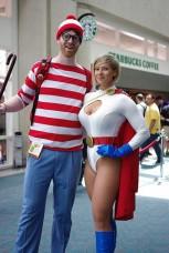 San Diego Comic Con 2015 - Galeria Cosplays (258)