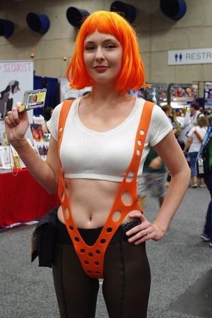 San Diego Comic Con 2015 - Galeria Cosplays (267)