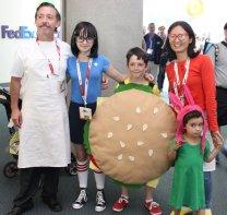 San Diego Comic Con 2015 - Galeria Cosplays (27)