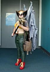 San Diego Comic Con 2015 - Galeria Cosplays (271)