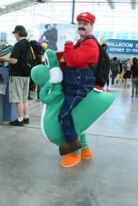 San Diego Comic Con 2015 - Galeria Cosplays (284)