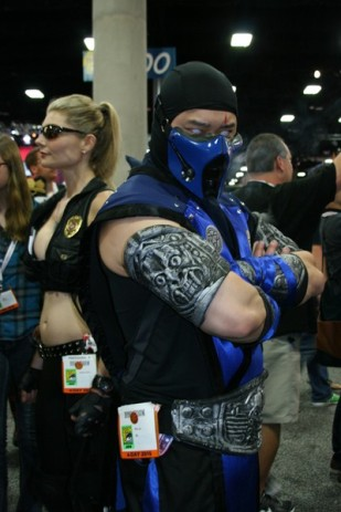 San Diego Comic Con 2015 - Galeria Cosplays (293)