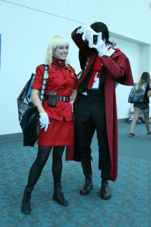 San Diego Comic Con 2015 - Galeria Cosplays (294)