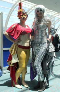 San Diego Comic Con 2015 - Galeria Cosplays (32)