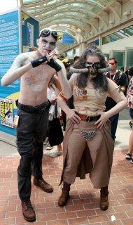 San Diego Comic Con 2015 - Galeria Cosplays (33)