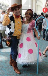 San Diego Comic Con 2015 - Galeria Cosplays (34)