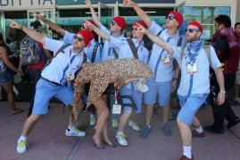 San Diego Comic Con 2015 - Galeria Cosplays (37)