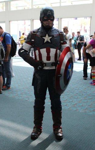 San Diego Comic Con 2015 - Galeria Cosplays (41)