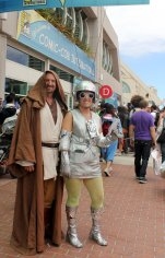 San Diego Comic Con 2015 - Galeria Cosplays (43)