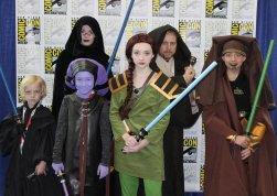 San Diego Comic Con 2015 - Galeria Cosplays (47)