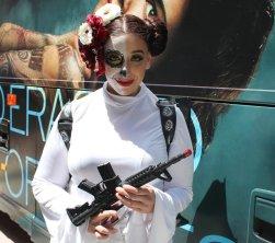 San Diego Comic Con 2015 - Galeria Cosplays (48)