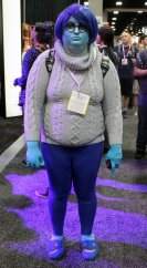 San Diego Comic Con 2015 - Galeria Cosplays (52)