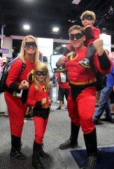 San Diego Comic Con 2015 - Galeria Cosplays (53)