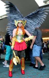 San Diego Comic Con 2015 - Galeria Cosplays (54)
