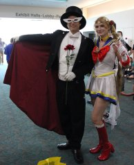 San Diego Comic Con 2015 - Galeria Cosplays (57)