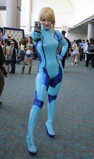 San Diego Comic Con 2015 - Galeria Cosplays (61)
