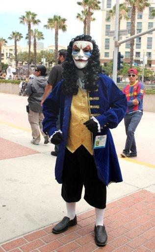 San Diego Comic Con 2015 - Galeria Cosplays (62)