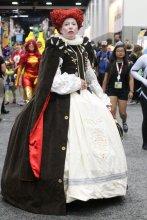 San Diego Comic Con 2015 - Galeria Cosplays (64)
