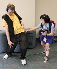 San Diego Comic Con 2015 - Galeria Cosplays (65)