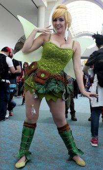 San Diego Comic Con 2015 - Galeria Cosplays (69)