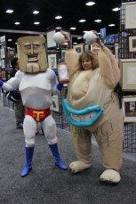San Diego Comic Con 2015 - Galeria Cosplays (77)