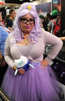 San Diego Comic Con 2015 - Galeria Cosplays (80)