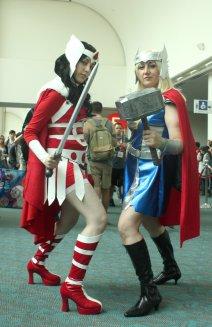 San Diego Comic Con 2015 - Galeria Cosplays (82)
