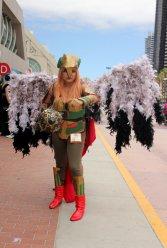 San Diego Comic Con 2015 - Galeria Cosplays (86)