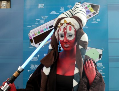 San Diego Comic Con 2015 - Galeria Cosplays (88)