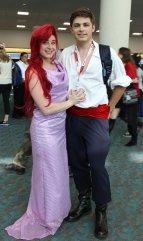 San Diego Comic Con 2015 - Galeria Cosplays (89)