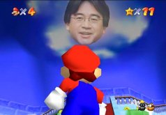 Satoru Iwata - Despedida (5)