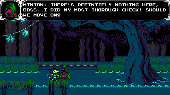 Shovel Knight - DLC (Plague of Shadows)