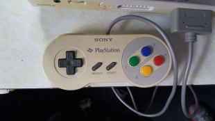 SNES PlayStation (2)