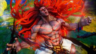 Street Fighter V - Necalli (1)