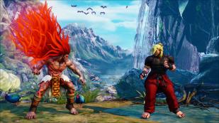 Street Fighter V - Necalli (2)
