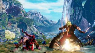Street Fighter V - Necalli (4)
