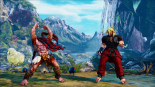 Street Fighter V - Necalli (5)