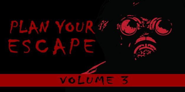 Zero Time Dilemma (Zero Escape 3) - Teaser