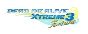 Dead or Alive Xtreme 3 Fortune (PS4) - Logo (2)