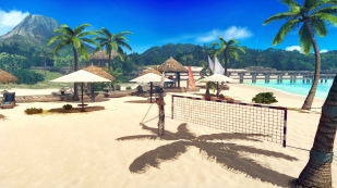 Dead or Alive Xtreme 3 - Screenshot (5)