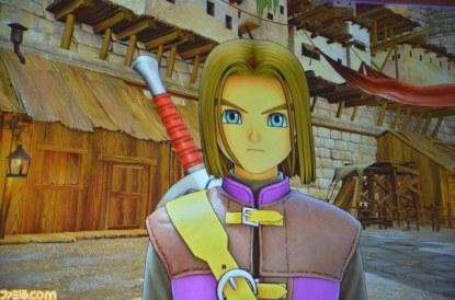 Dragon Quest XI - Screenshot (1)