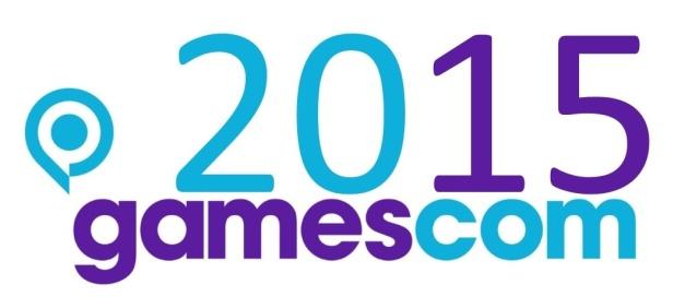 Gamescom 2015 - Logo