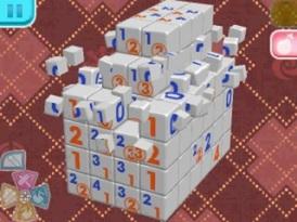 Picross 3D 2 - Screenshot (12)