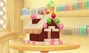 Picross 3D 2 - Screenshot (2)
