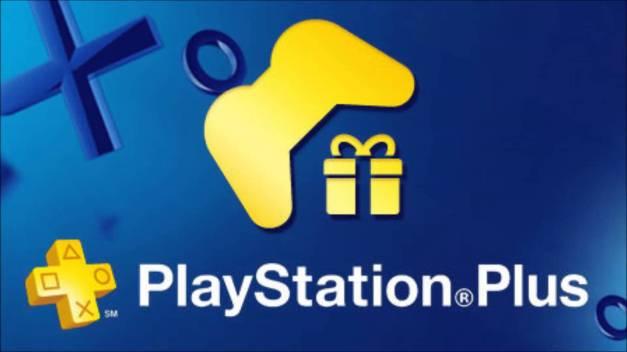 PlayStation Plus - Juegos de regalo