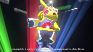 Pokken Tournament - Screenshot (1)