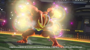 Pokken Tournament - Screenshot (2)