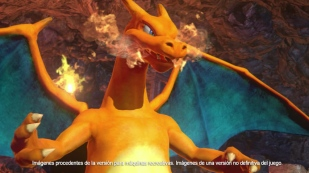 Pokken Tournament - Screenshot (4)