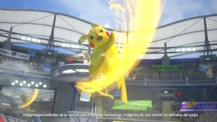 Pokken Tournament - Screenshot (5)