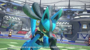 Pokken Tournament - Screenshot (6)